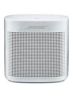 Bose SoundLink® Colour Bluetooth® Speaker Series II - Polar White