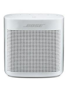 Bose SoundLink® Colour Bluetooth® Speaker Series II - Polar White