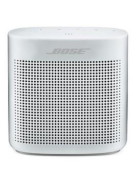 Bose Soundlink&Reg; Colour Bluetooth&Reg; Speaker Series Ii - Polar White