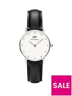 daniel-wellington-daniel-wellington-classy-sheffield-26mm-white-dial-black-leather-strap-watch