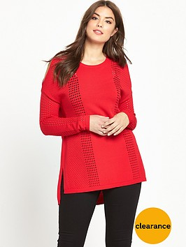 v-by-very-curve-curve-airtexnbspcold-shoulder-fine-knit-jumper-red