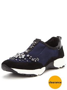 carvela-lullaby-embellished-slip-on-trainer