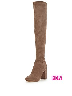 miss-kg-vegas-velvet-over-the-knee-boot