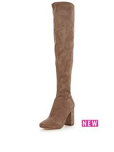 miss-kg-vegas-velvet-over-the-knee-boot