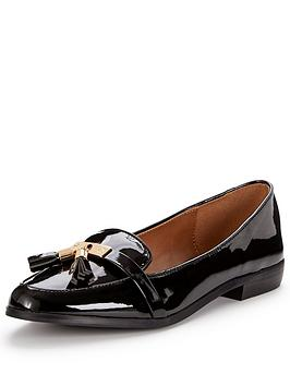 miss-kg-nadia-tassel-loafer