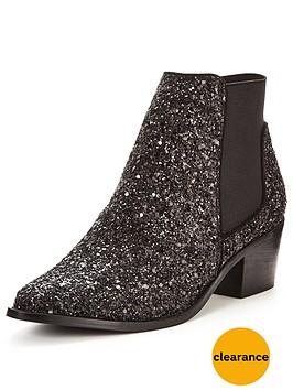 miss-kg-spider-glitter-chelsea-boot