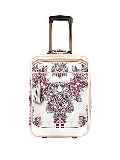 river-island-pink-floral-suitcase