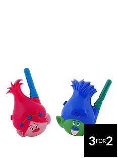 trolls-walkie-talkies