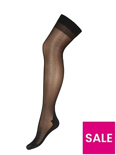 ann-summers-plain-top-seamed-stockings