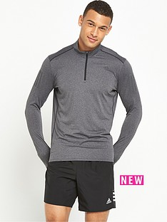 adidas-response-long-sleeve-running-zip-top