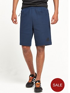 adidas-zne-knit-short