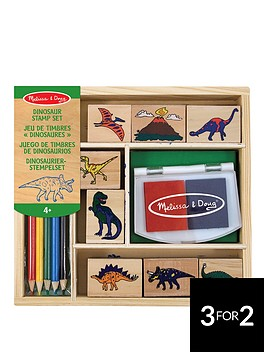 melissa-doug-dinosaur-stamp-set