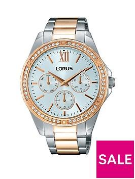 lorus-two-tone-rose-gold-tone-multi-dial-bracelet-ladies-watch