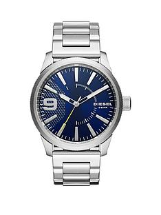 diesel-diesel-rasp-blue-dial-stainless-steel-bracelet-mens-watch