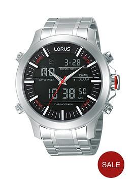 lorus-analoguedigital-bracelet-mens-watch