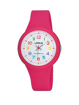 lorus-pink-silicone-strap-time-teaching-kids-watch
