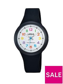 lorus-black-silicone-strap-time-teaching-kids-watch