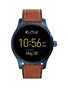 fossil-fossil-q-marshall-display-dial-tan-leather-strap-smart-watch