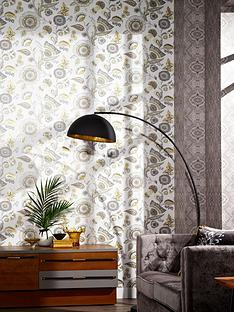 arthouse-catarina-gold-wallpaper