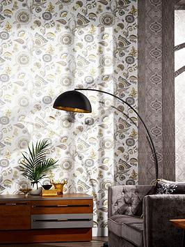 arthouse-catarina-gold-wallpaper