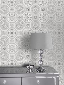 arthouse-brasillia-grey-wallpaper