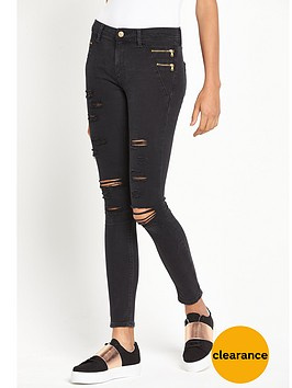 river-island-amelie-super-skinny-ripped-jean