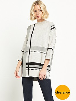 river-island-colourblock-jumper