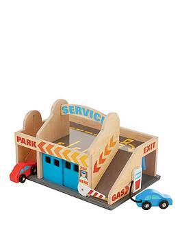 melissa-doug-service-station-parking-garage