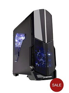 cyberpower-moba-commander-intel-pentium-8gb-ram-1tb-hard-drive-pc-gaming-desktop-base-unit-nvidia-2gb-dedicated-graphics-gtx-950-2gb