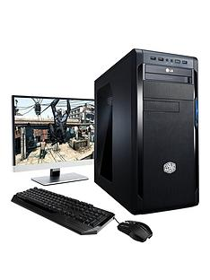 cyberpower-gaming-academy-elite-intel-core-i5-8gb-ram-1tb-hard-drive-236in-pc-gaming-desktop-bundle-nvidia-2gb-dedicated-graphics-gtx-960-2gb