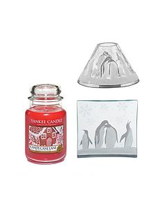 yankee-candle-large-classic-jar-with-shade-and-tray-ndash-candy-cane-lane