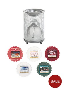 yankee-candle-penguin-crackle039-wax-melt-collection