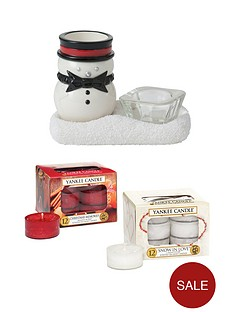 yankee-candle-jackson-frost-tea-light-holder-with-24-tea-light-candles