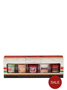 yankee-candle-5-votive-christmas-giftset