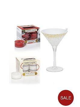 yankee-candle-holiday-party-tea-light-gift-set-ndash-martini