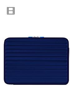 belkin-rugged-protective-sleeve-case-with-moulded-panel-for-microsoft-surface-12-inch-blue