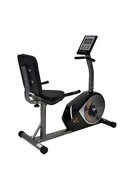 v-fit-pmrc-1-programmable-magnetic-recumbent-cycle