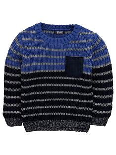 mini-v-by-very-boys-stripe-knitted-jumper