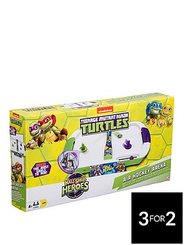 teenage-mutant-ninja-turtles-tmnt-small-air-hockey-game