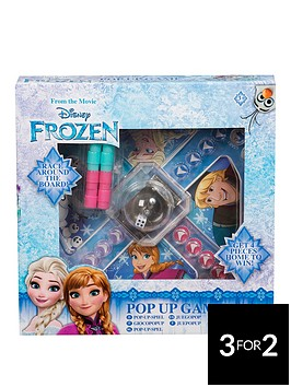 disney-frozen-frozen-pop-up-game