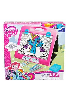 melissa-doug-my-little-pony-travel-art-easel