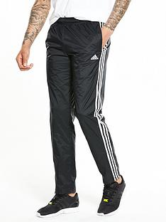 adidas-essential-3-stripes-woven-pants-black