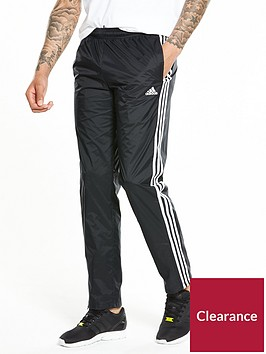 adidas-essential-3-stripes-woven-pants-black