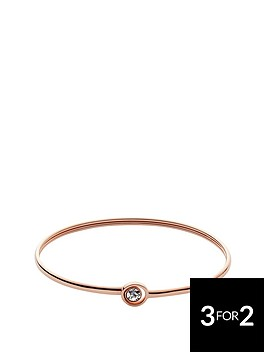 fossil-fossil-rose-gold-plate-vintage-iconic-crystal-bangle