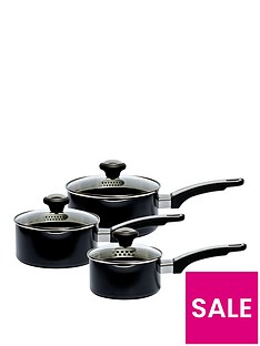 prestige-prestige-everyday-aluminium-straining-3-piece-pan-set