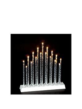 silver-17-led-candle-bridge