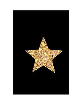 shetland-led-star