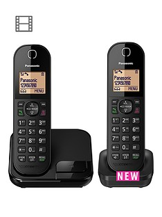 panasonic-kx-tgc412eb-twin