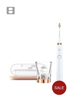 philips-sonicare-hx931104-diamondclean-rose-gold-edition