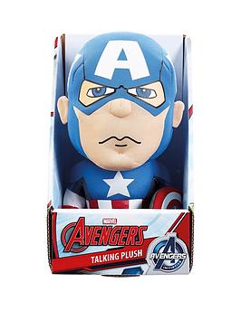 marvel-marvel-avengers-medium-talking-plush-captain-america